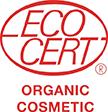 label organic cosmetic